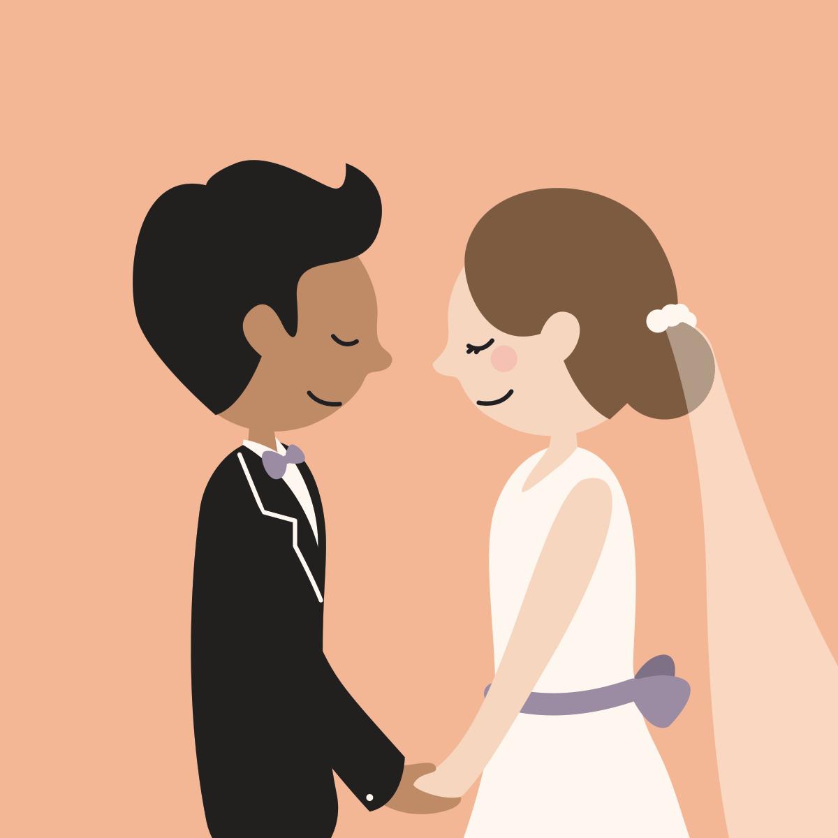 72 weddings