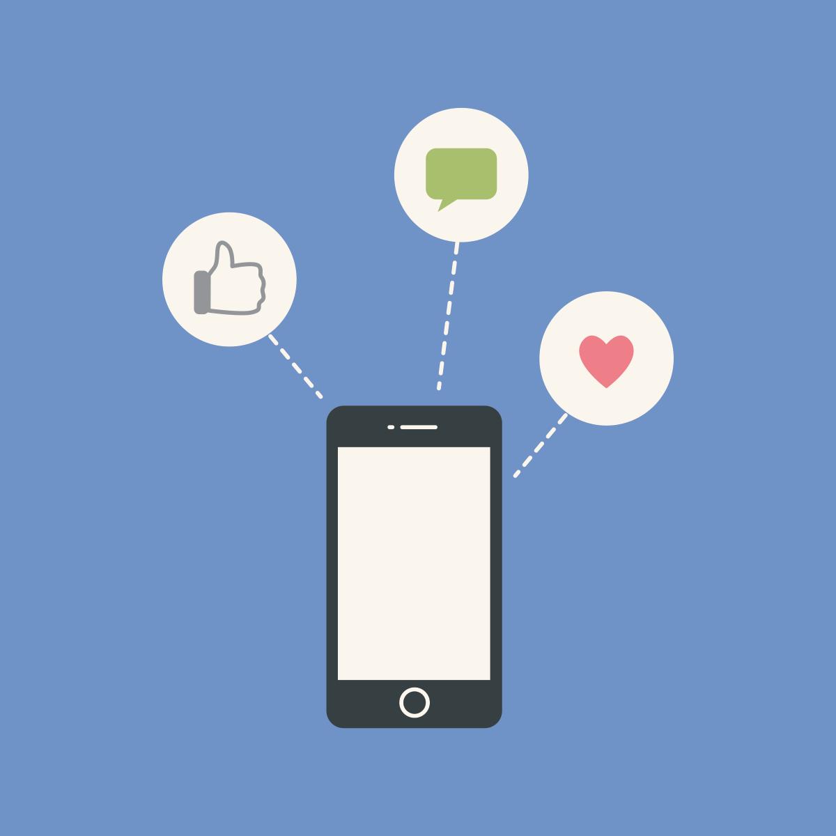 72 social media networks