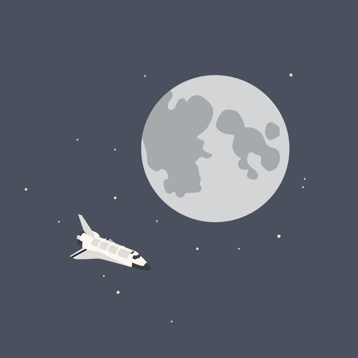 72 new moon race