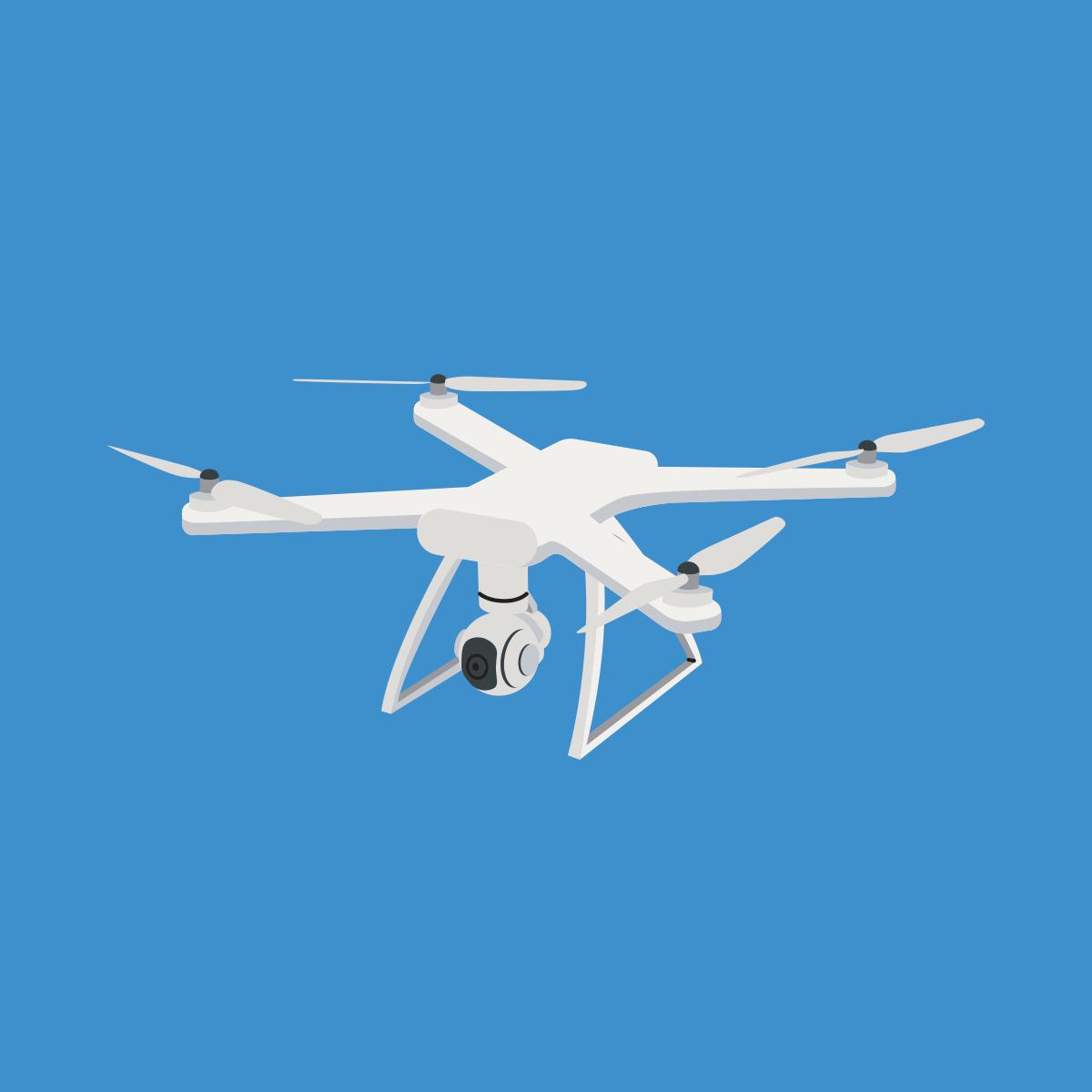 72 drones