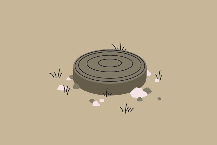 73 banning land mines