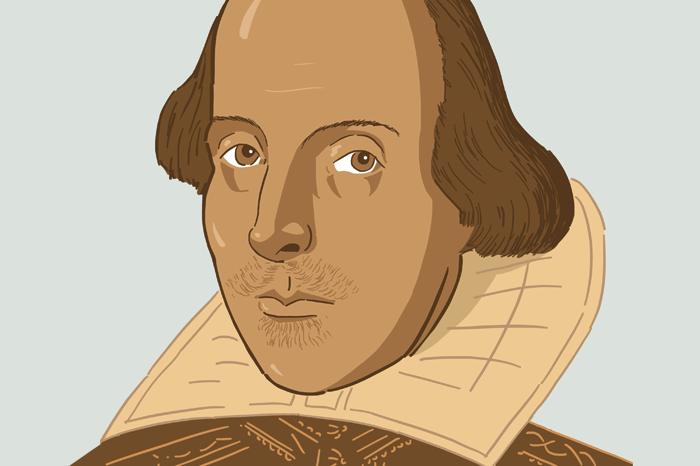 80 william shakespeare