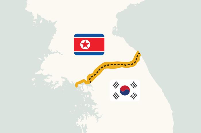 81 demilitarized zone