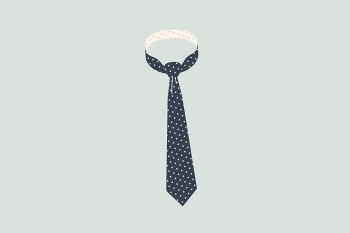 82 neckties