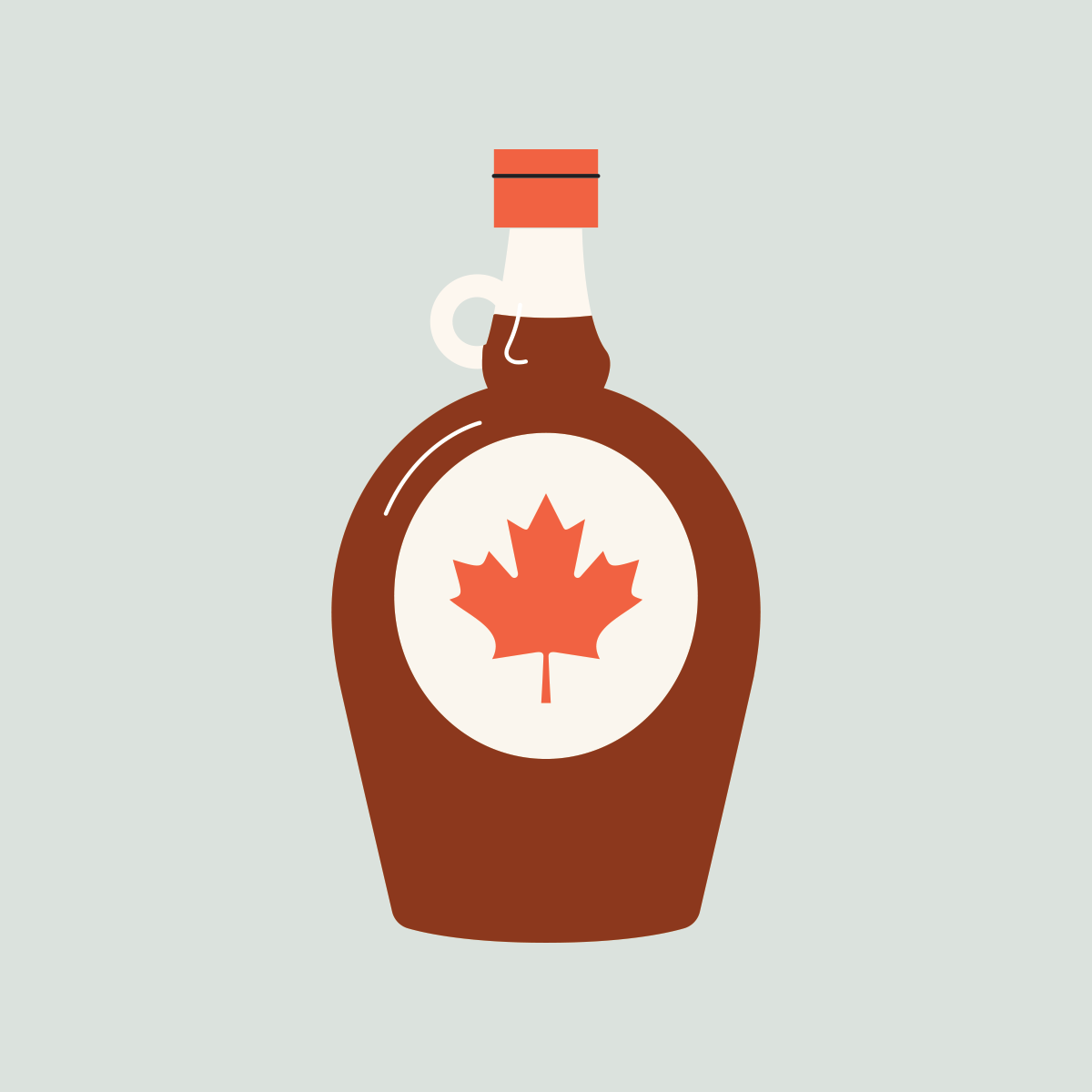 82 maple syrup