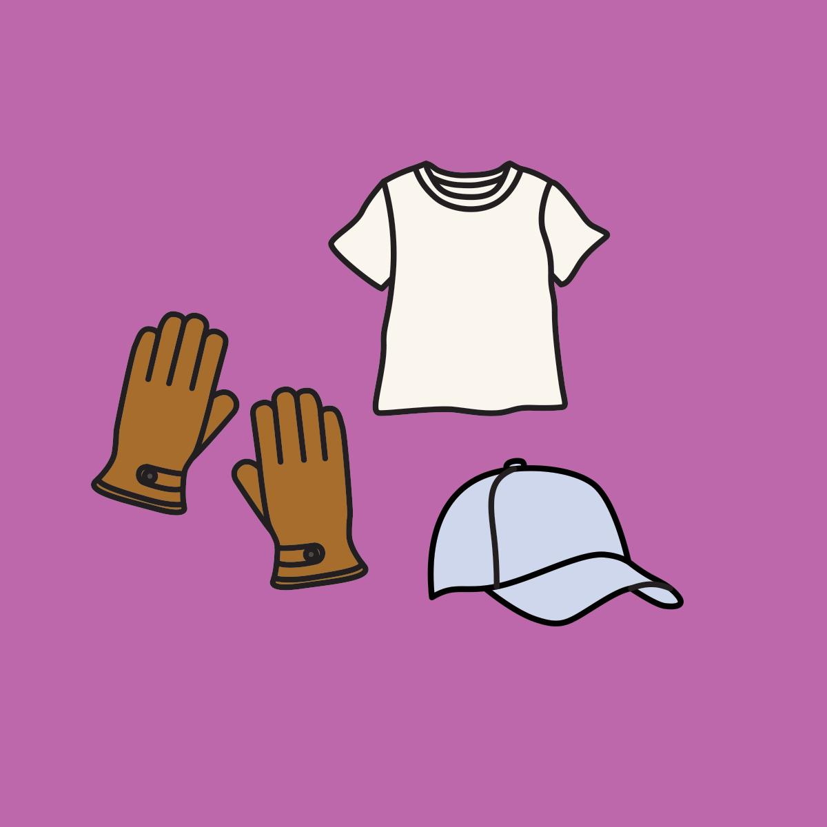 91 clothing