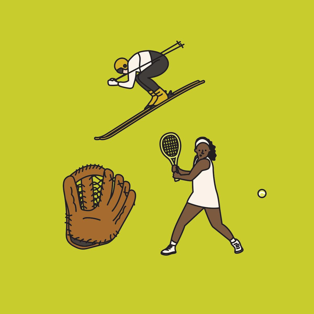 91 sports