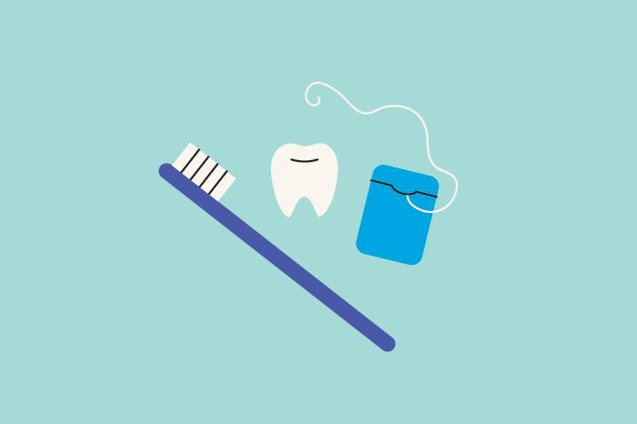 95 dental care