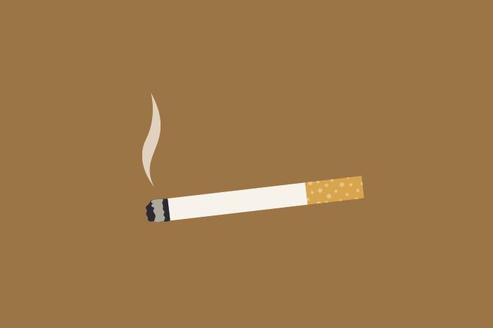 95 smoking