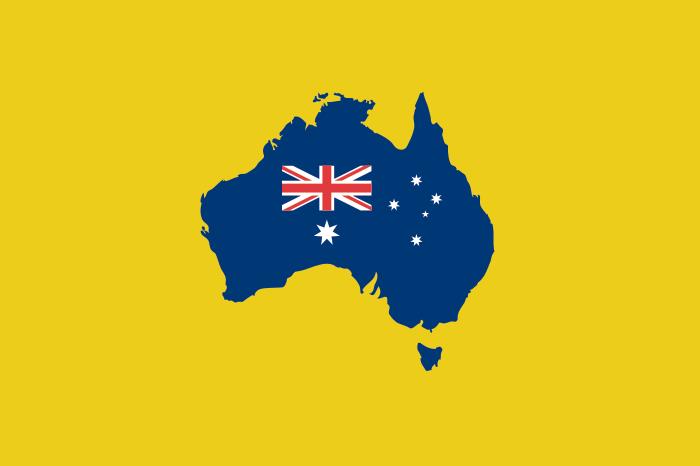 93 australia day