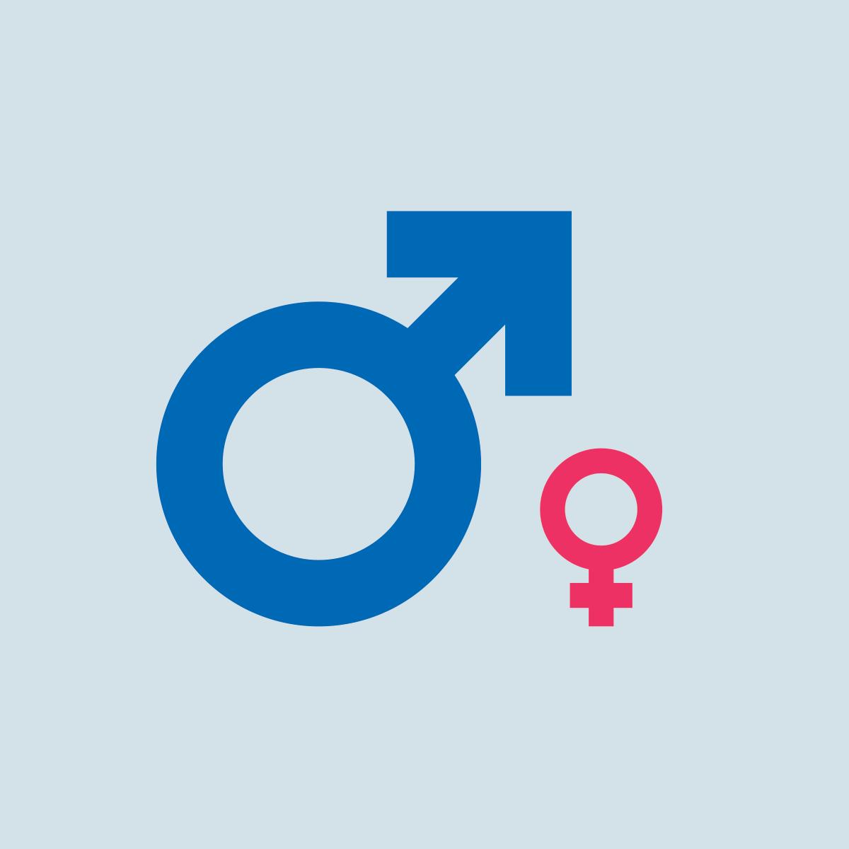 72 gender inequality