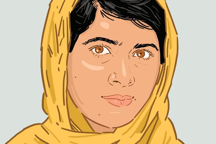 80 malala yousafzai