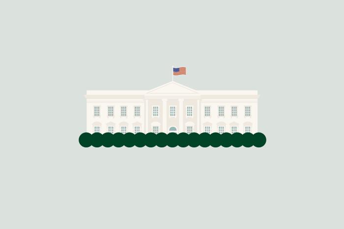81 white house
