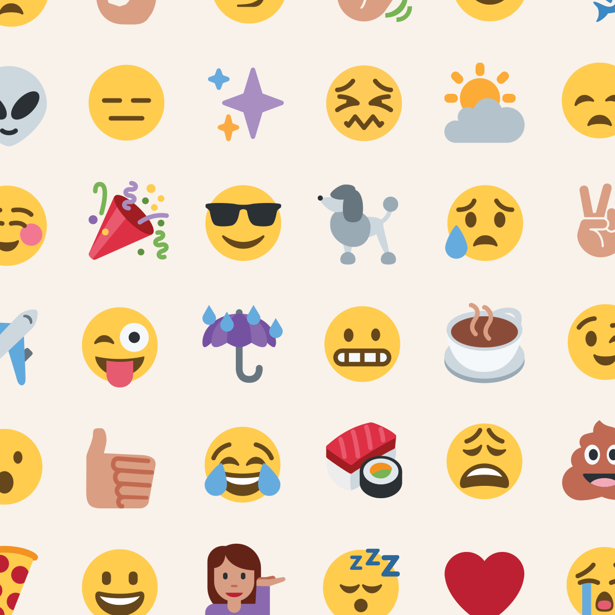72 emoji