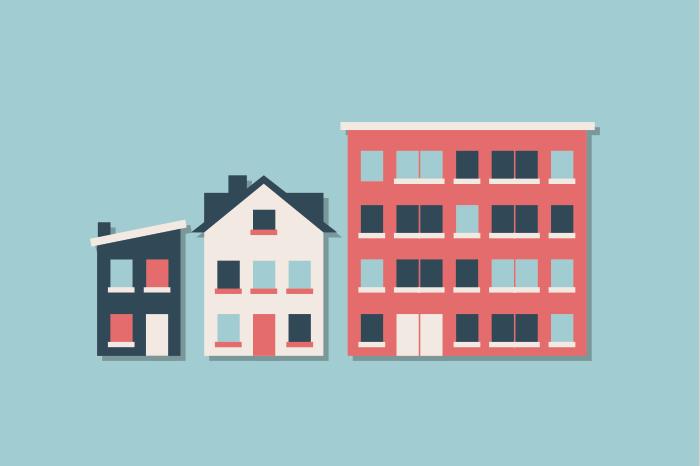75 housing