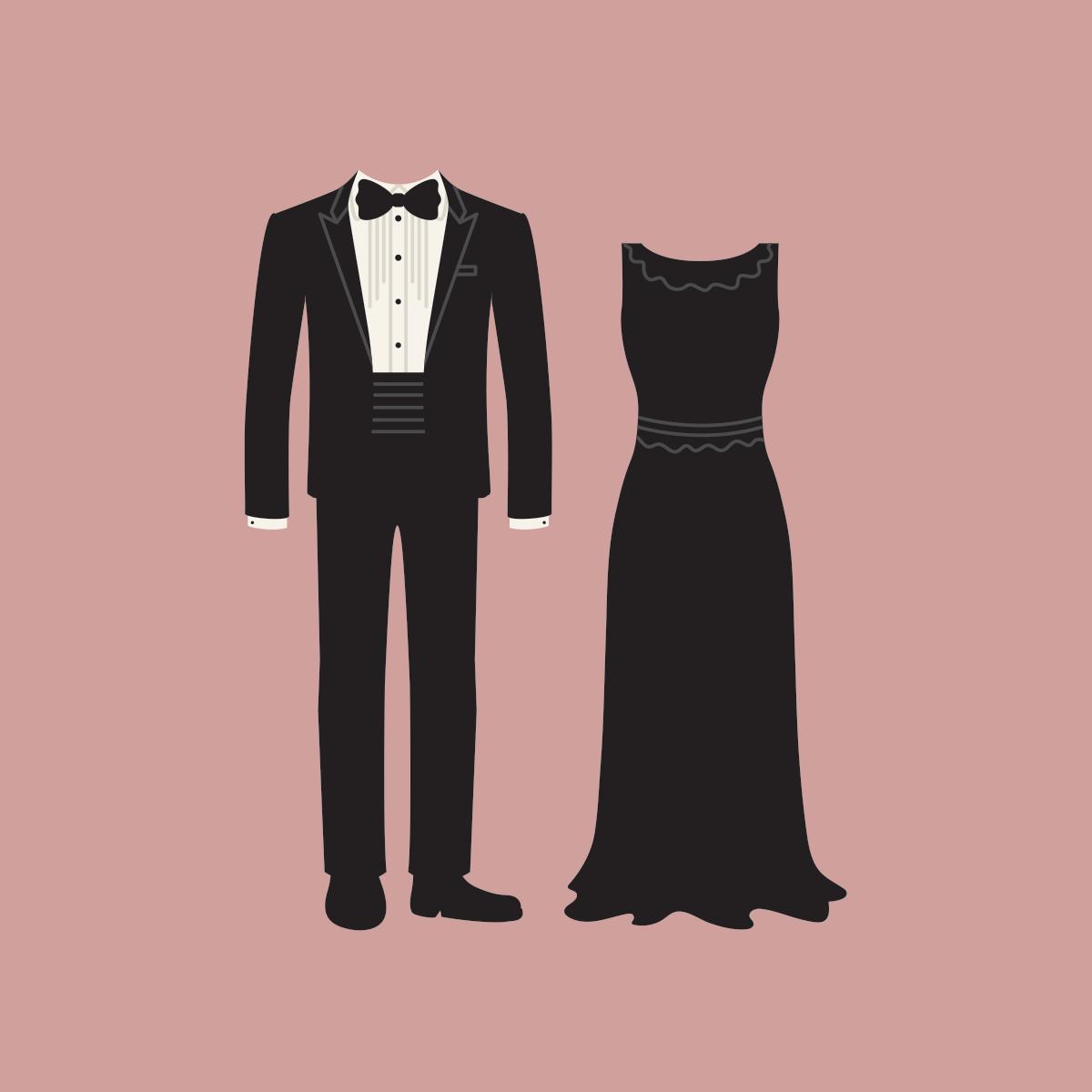 72 dress codes
