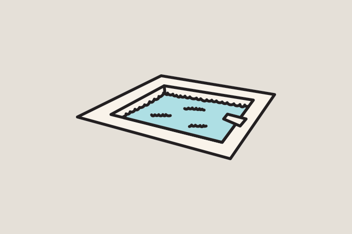 113 swimming pool
