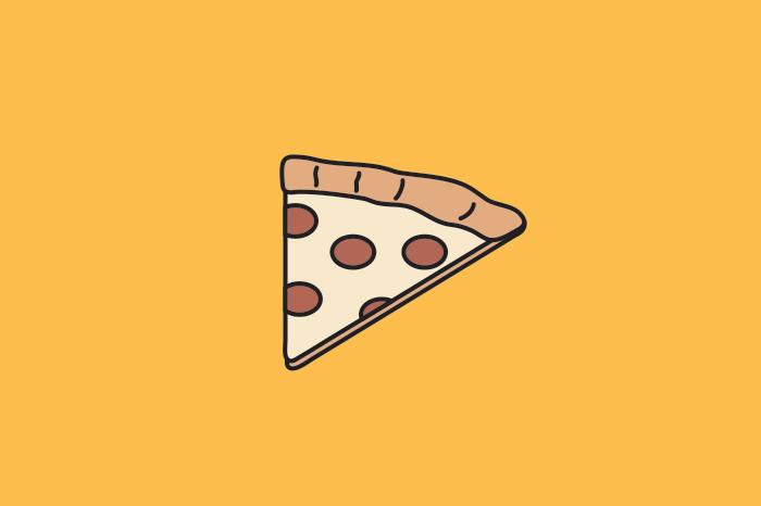117 pizza