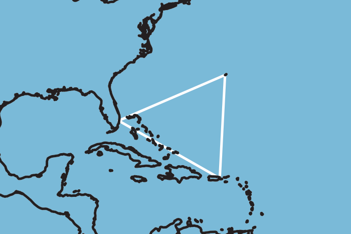117 bermuda triangle