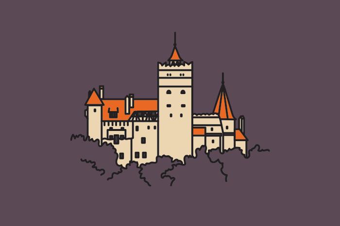 117 transylvania