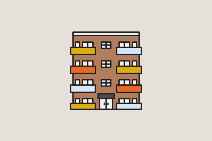 113 apartment
