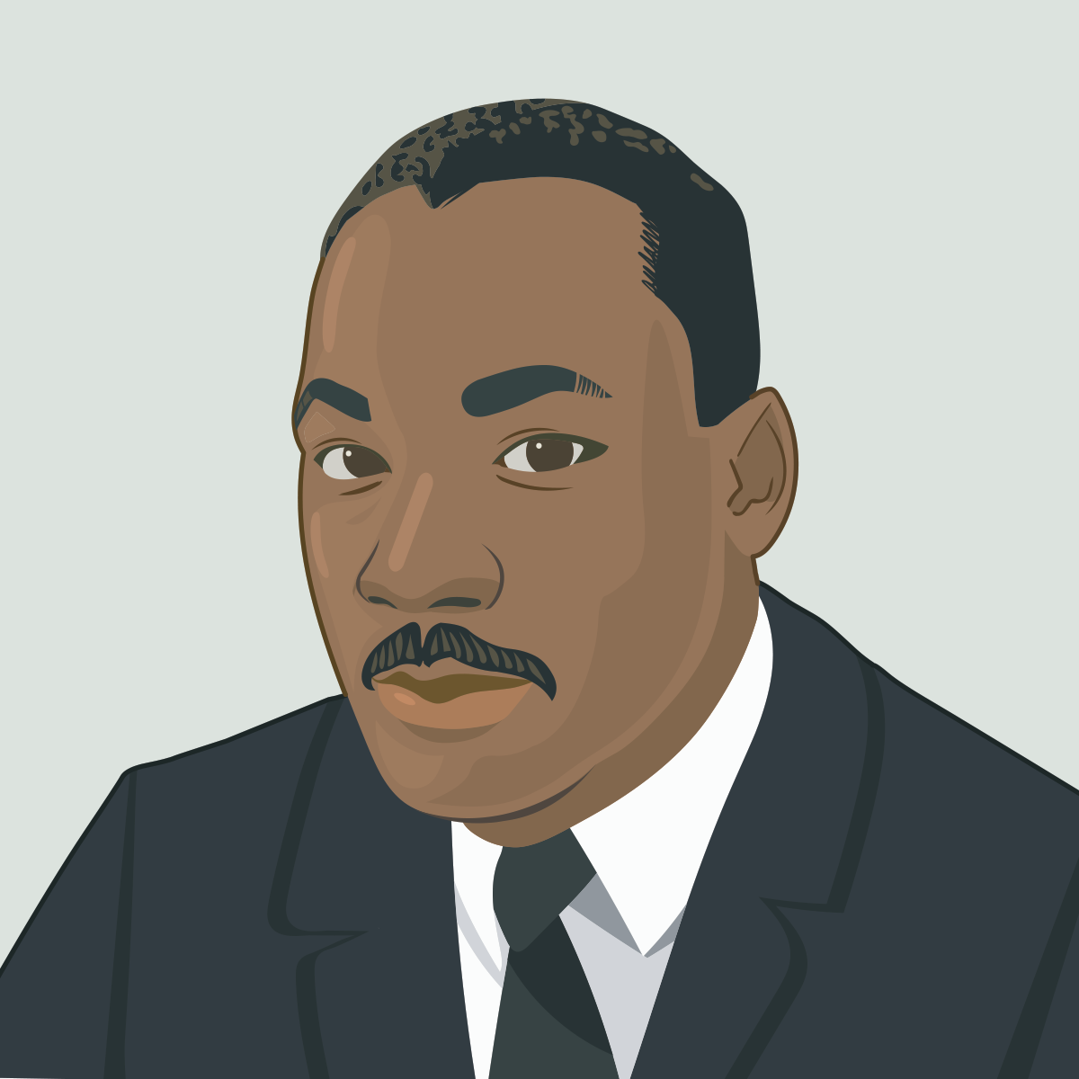 80 martin luther king jr