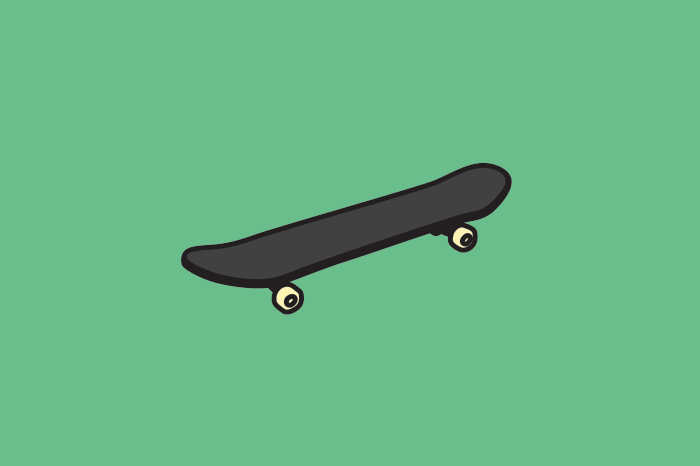 117 skateboarding