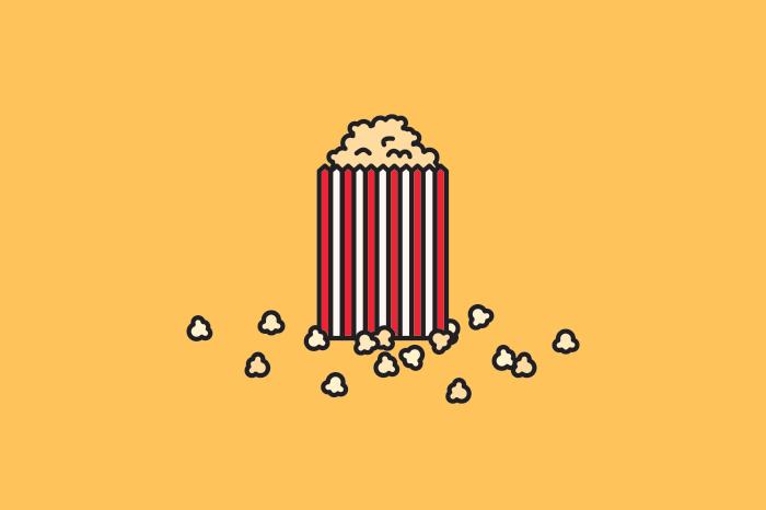 117 popcorn