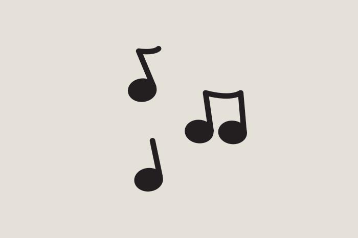 119 my favorite music