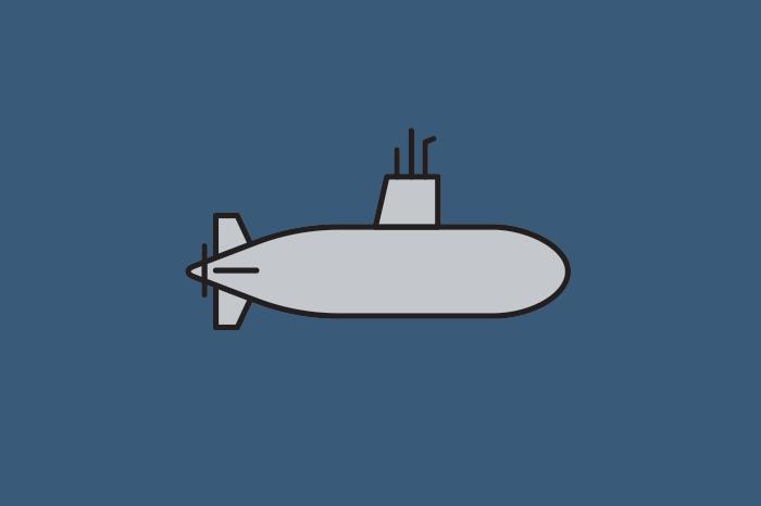 117 submarines