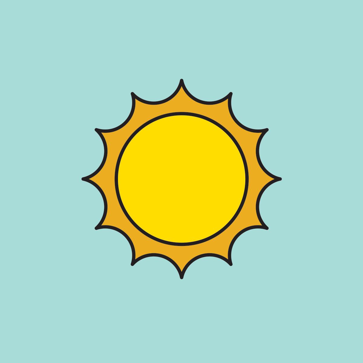 117 sun