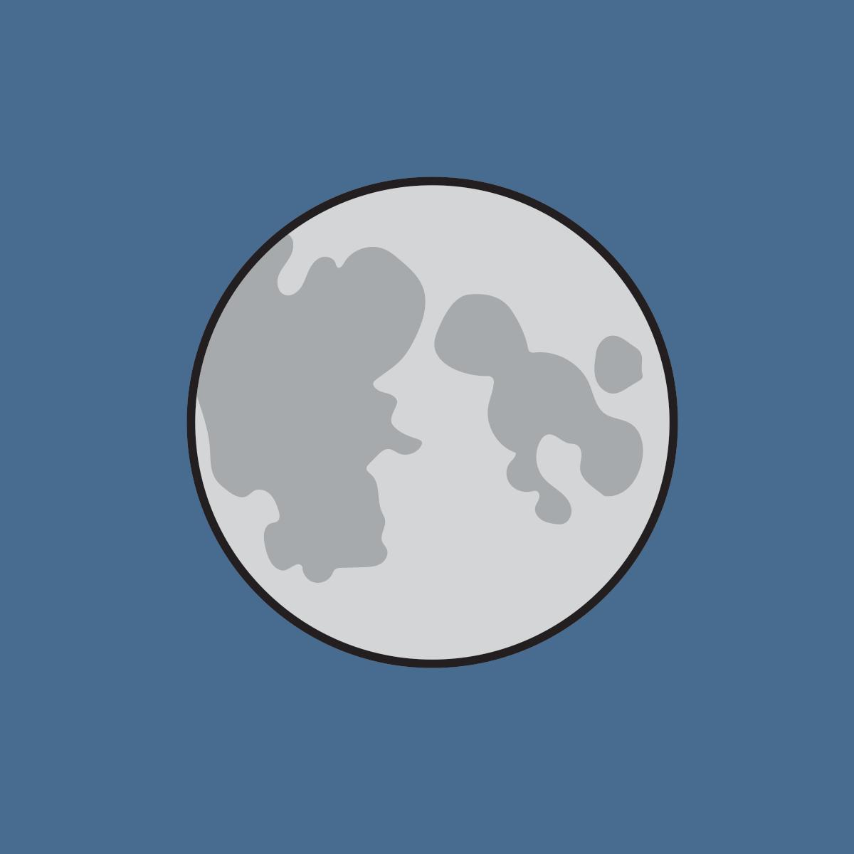 117 moon