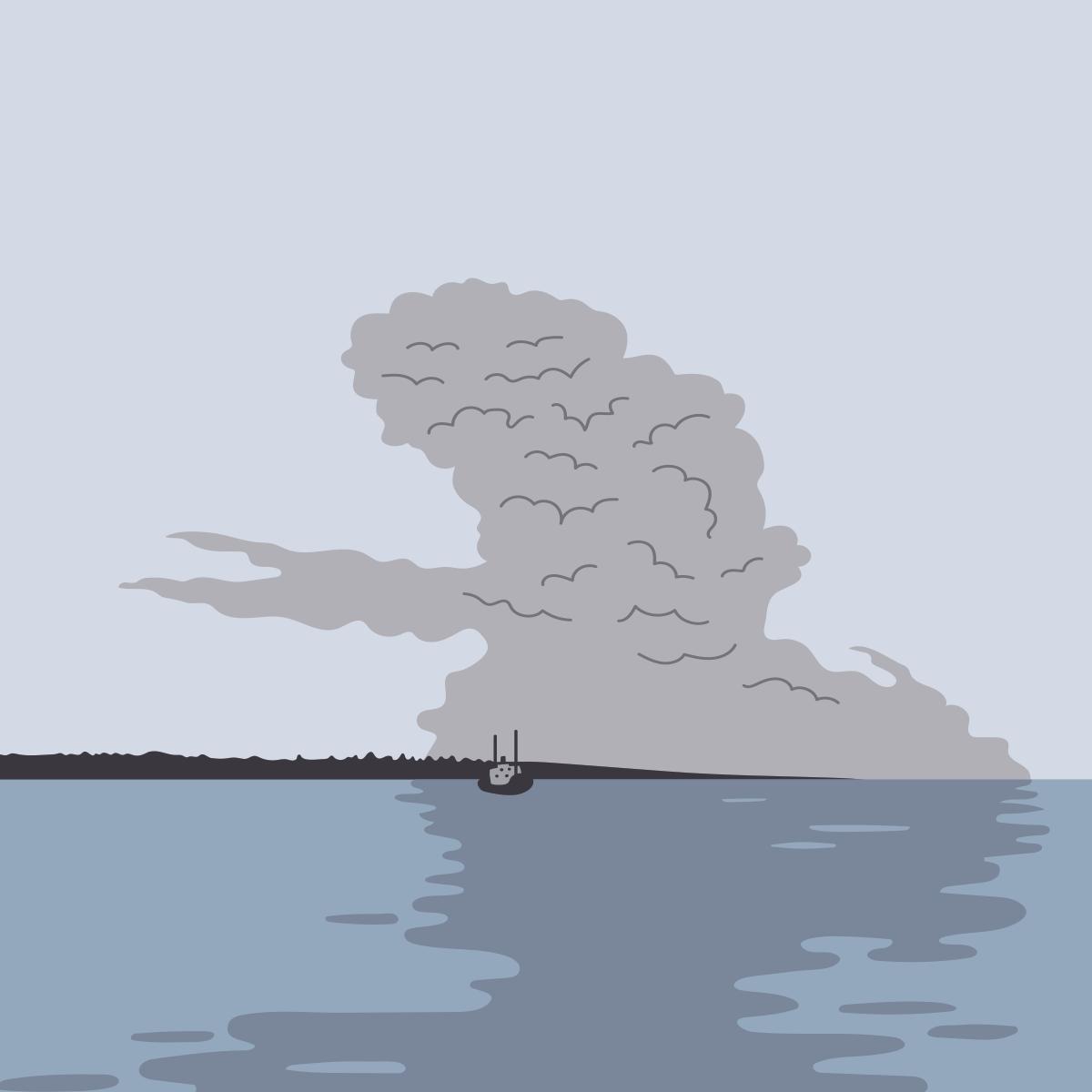 98 halifax explosion