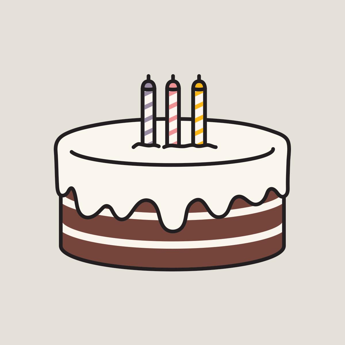 113 birthdays