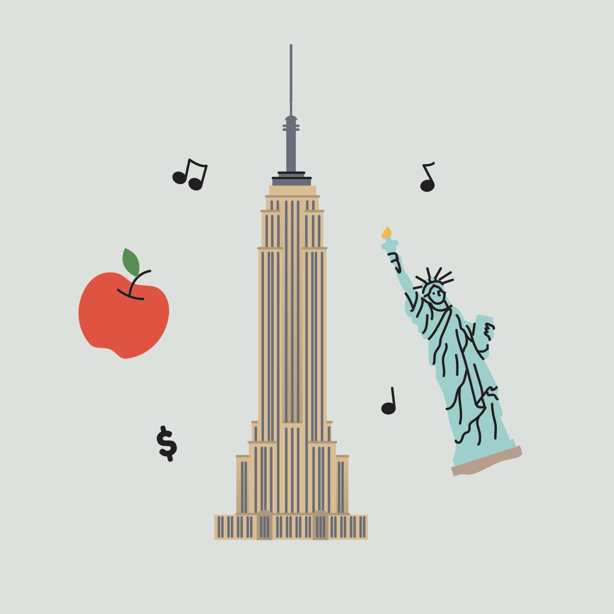 81 new york city
