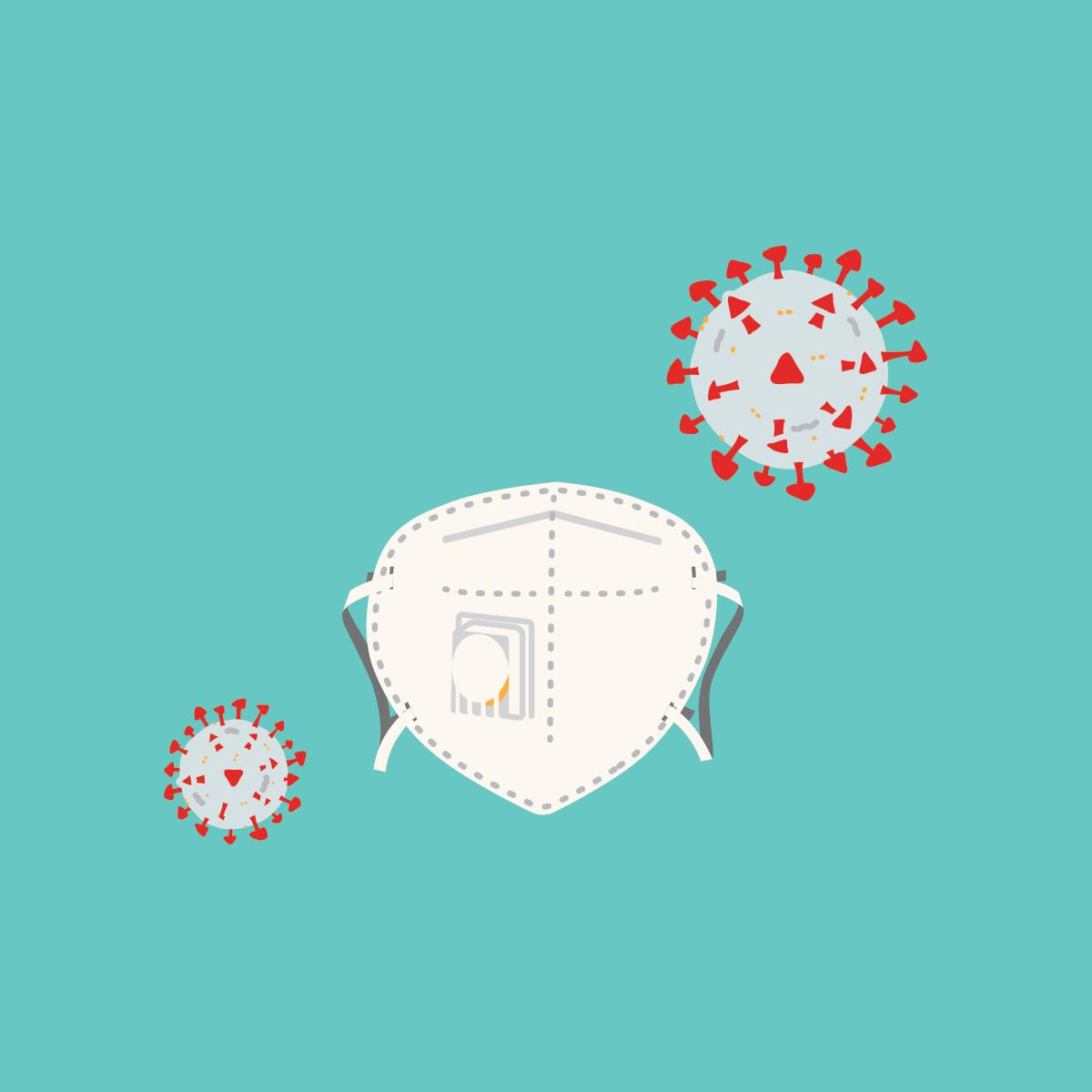 95 coronavirus