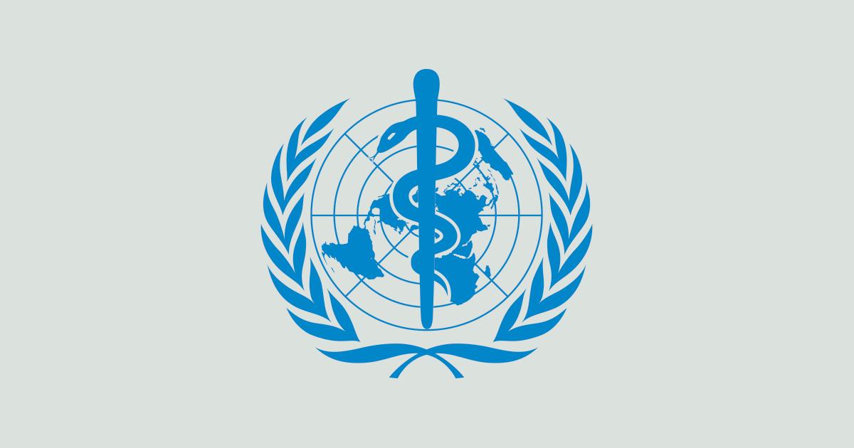 82 world health organization og