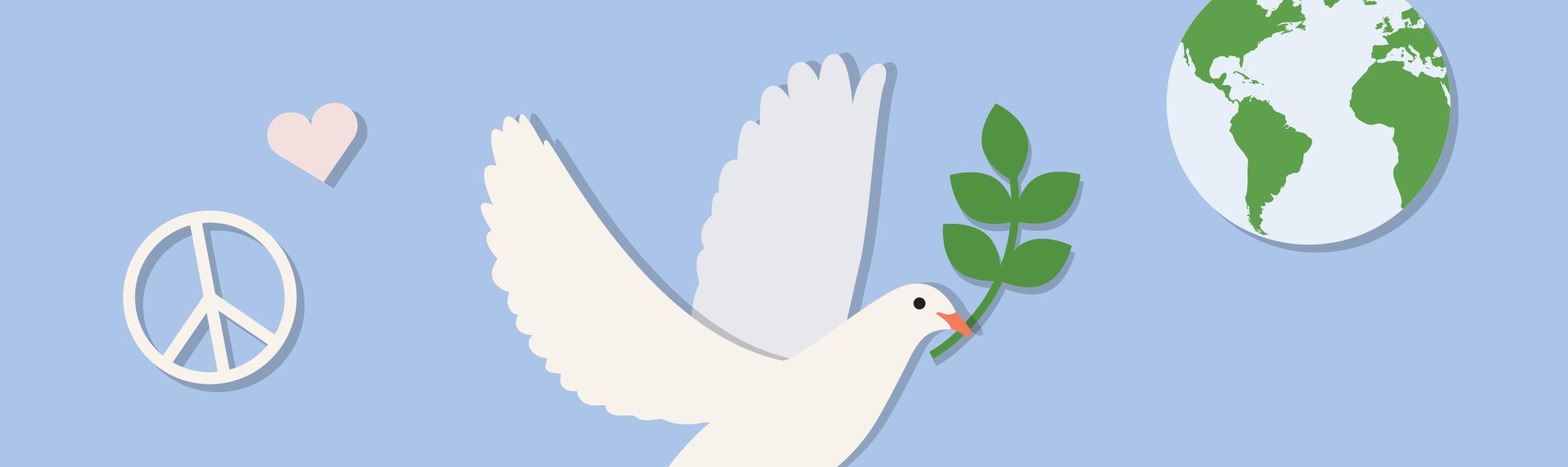 Col peace