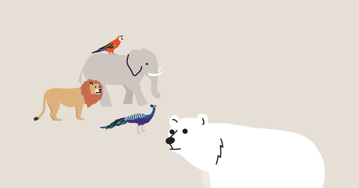 Tara so long polar bear banner