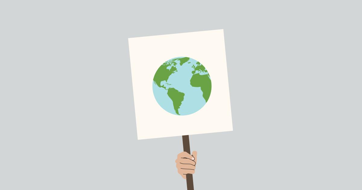 Tara climate change banner